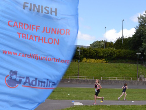 2015 Cardiff Junior Triathlon Race Report – 6th June 2015